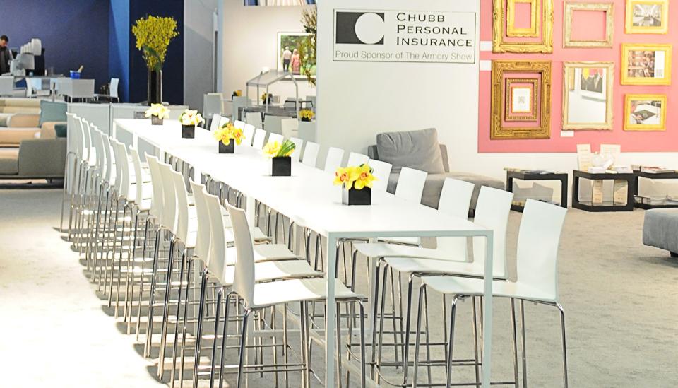 corporate cafe