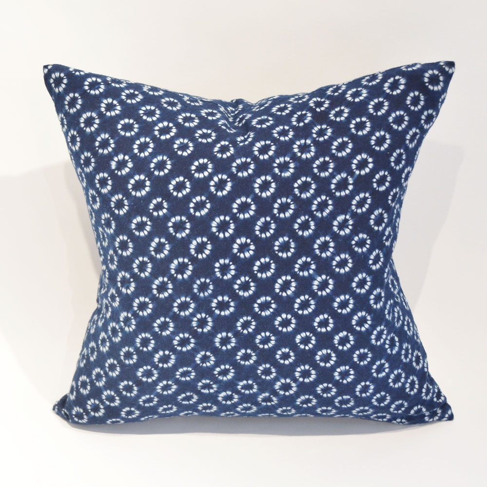 aegean moon pillow