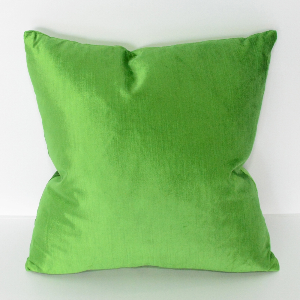 peridot pillow