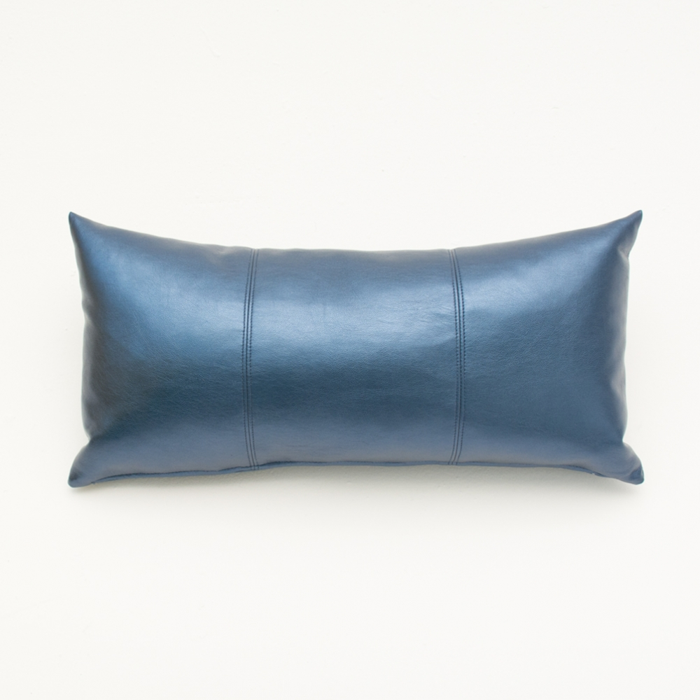 blue mercury pillow