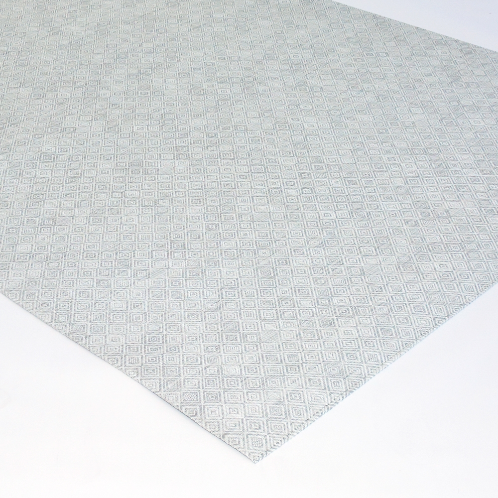chilewich floor mat mosaic