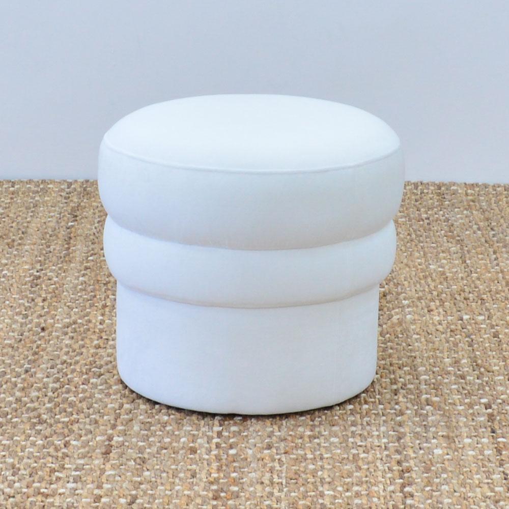 sigrid stool white