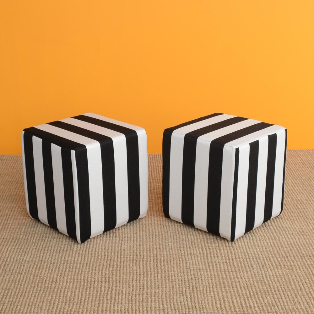 oscar cube stripe