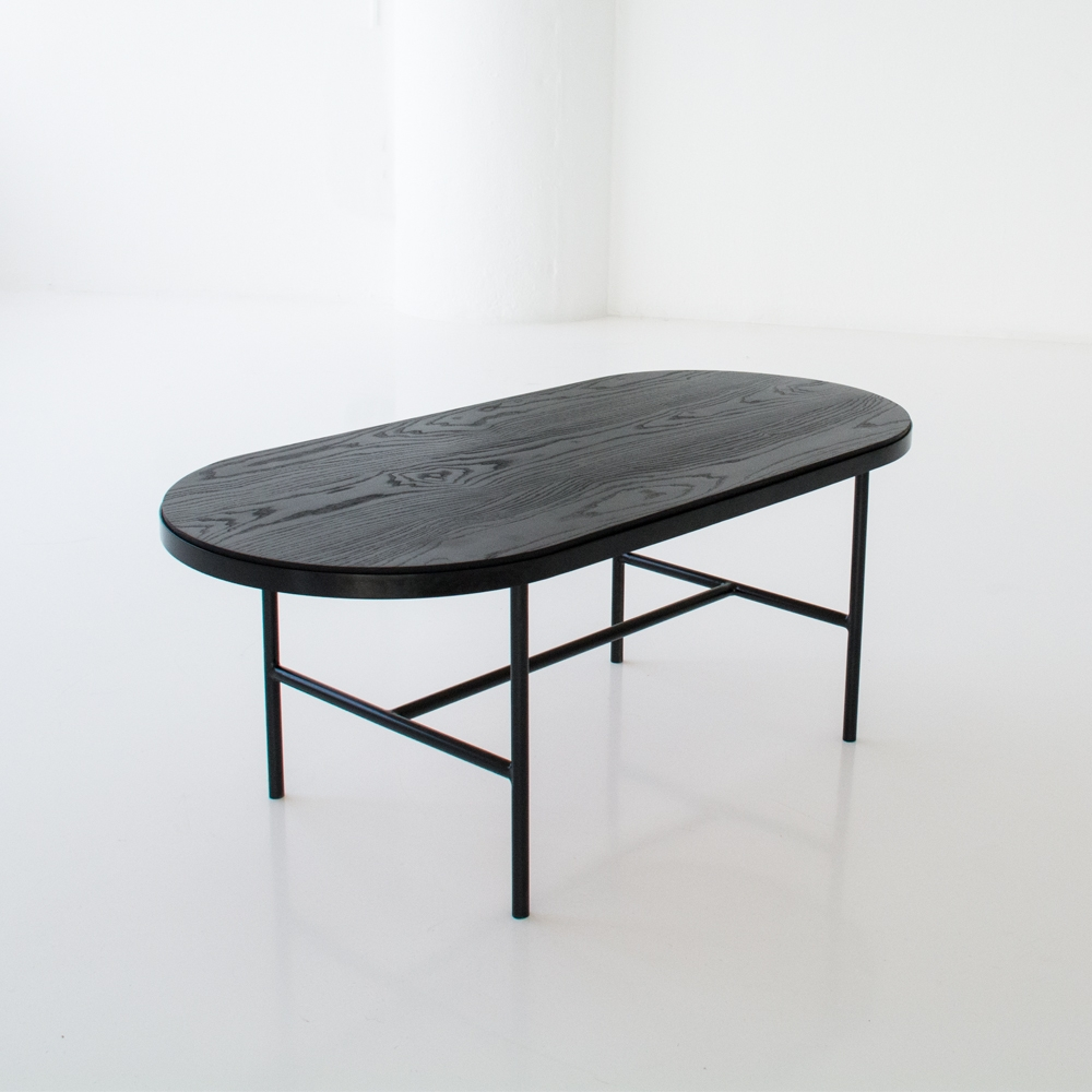 nova table black