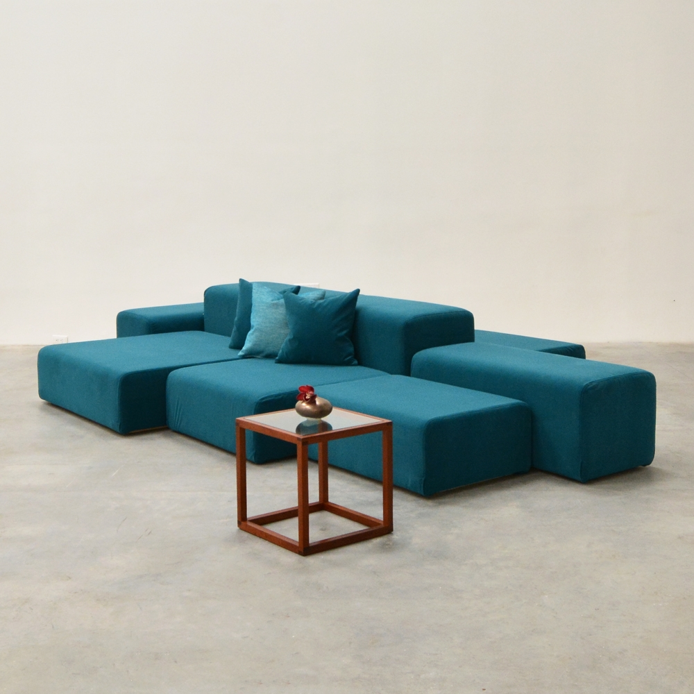 lounge modular marine