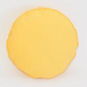 sunshine round pillow