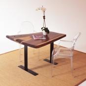 walnut table izumi