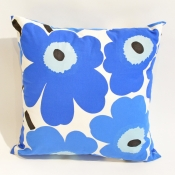 pop flower pillow