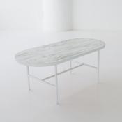 nova table white