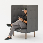 cove lounge chair