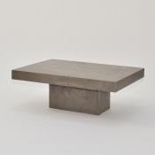 mason coffee table