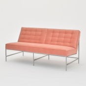 aston sofa clay