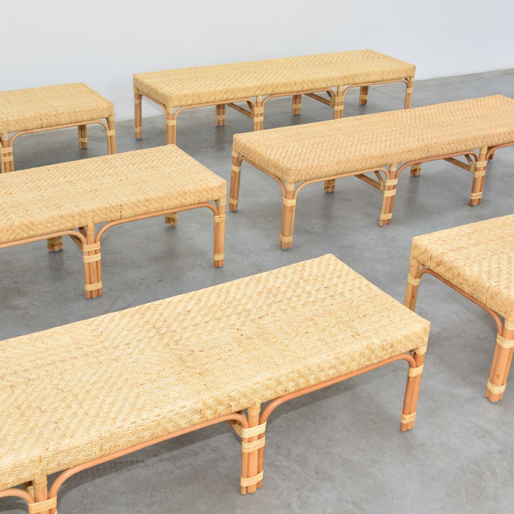 Additional image for marseille bench