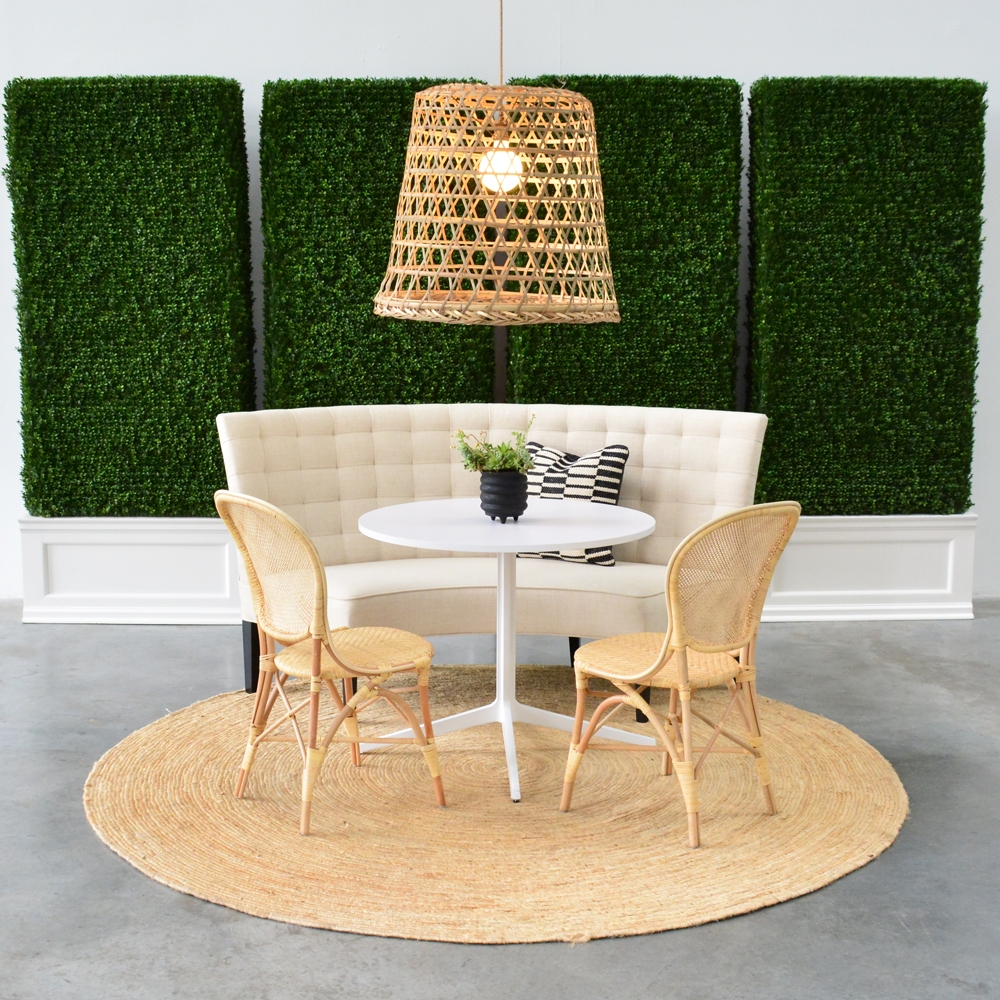 Additional image for madison banquette natural