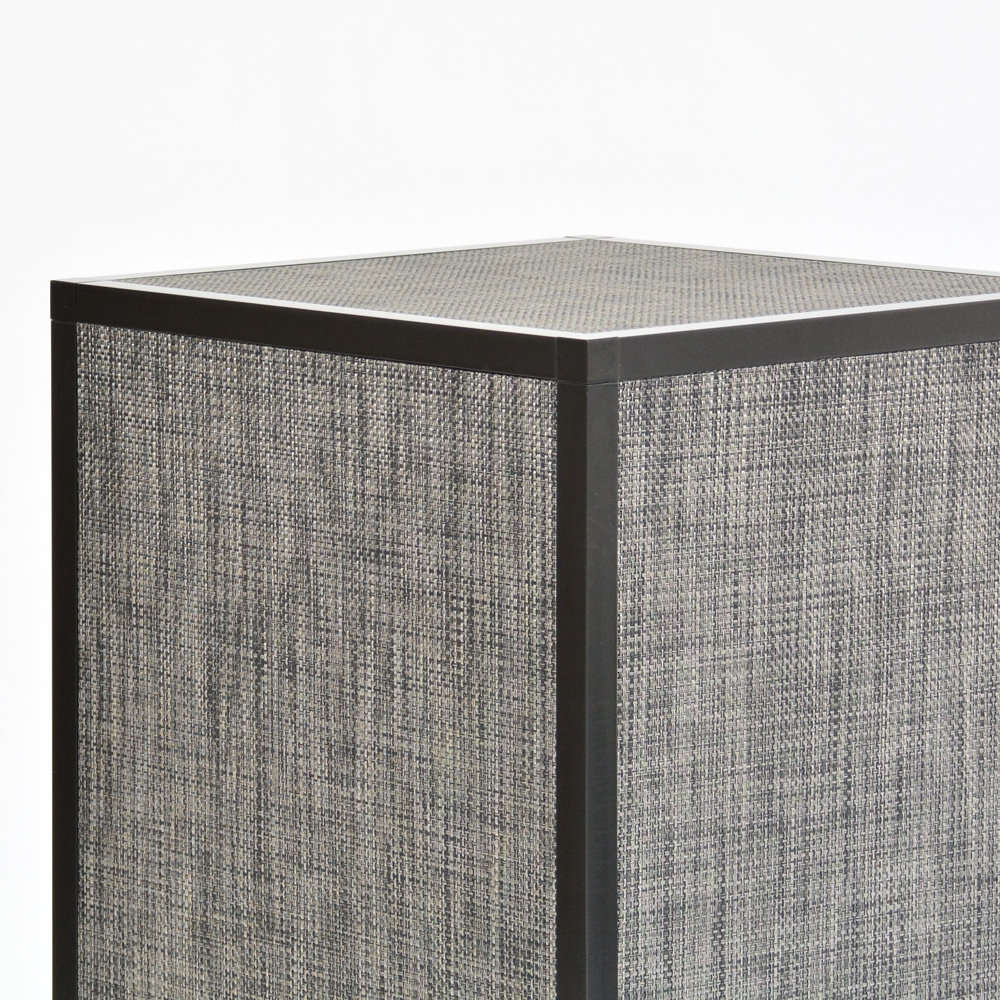 Additional image for chilewich highboy - carbon