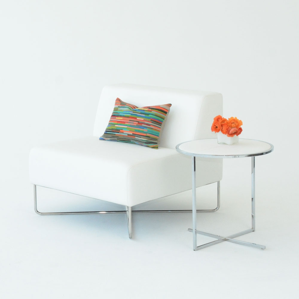 Additional image for balance chair white