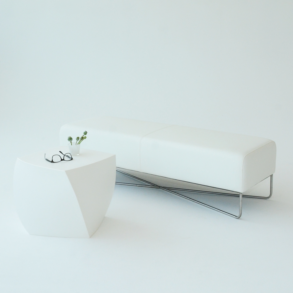 Additional image for balance bench white