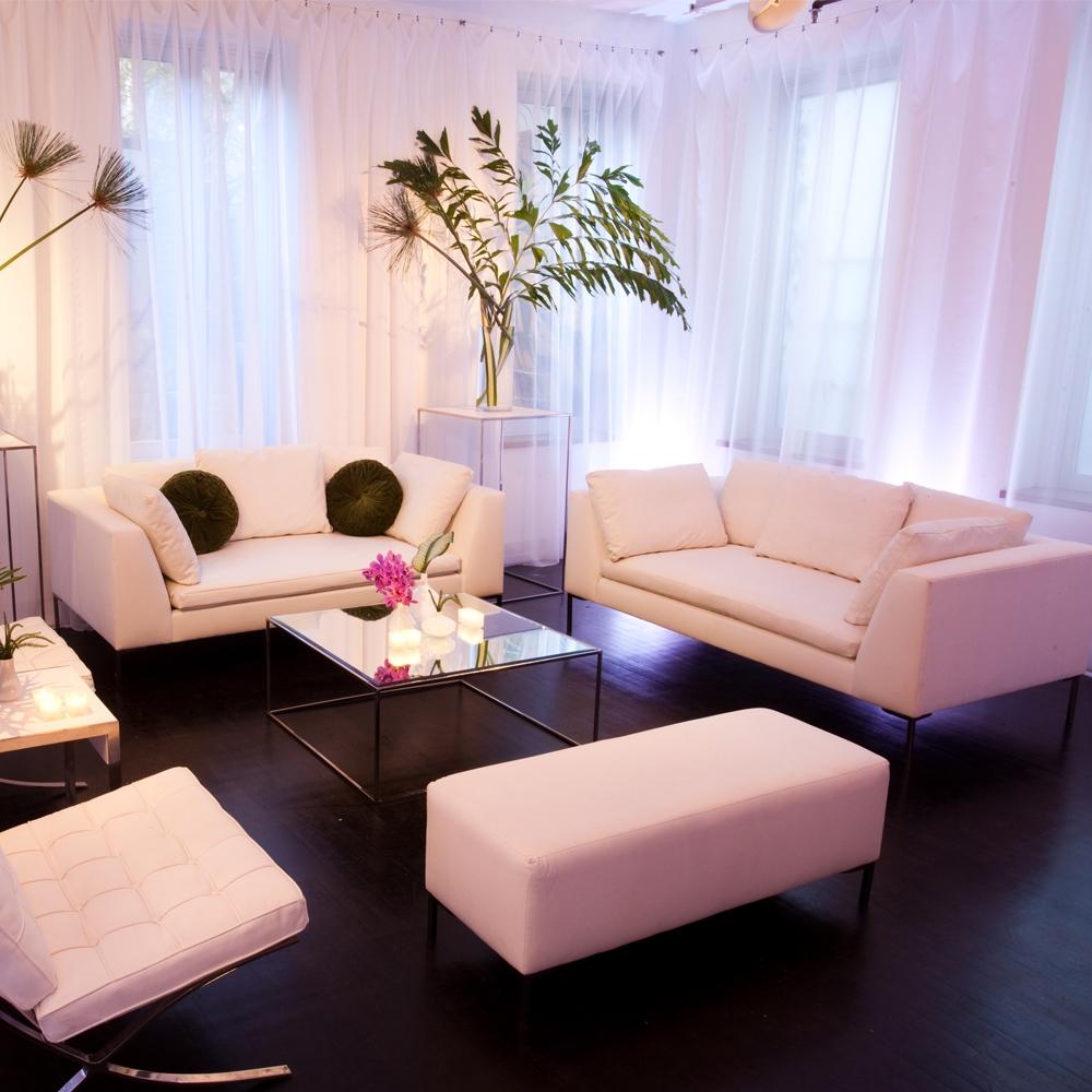 Additional image for hudson sofa white