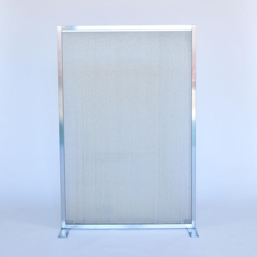 Additional image for shimmer frame silver