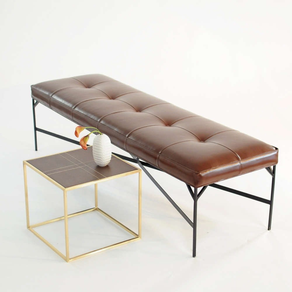 Additional image for studio bench brown