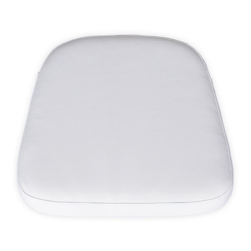 Additional image for tyler chair white