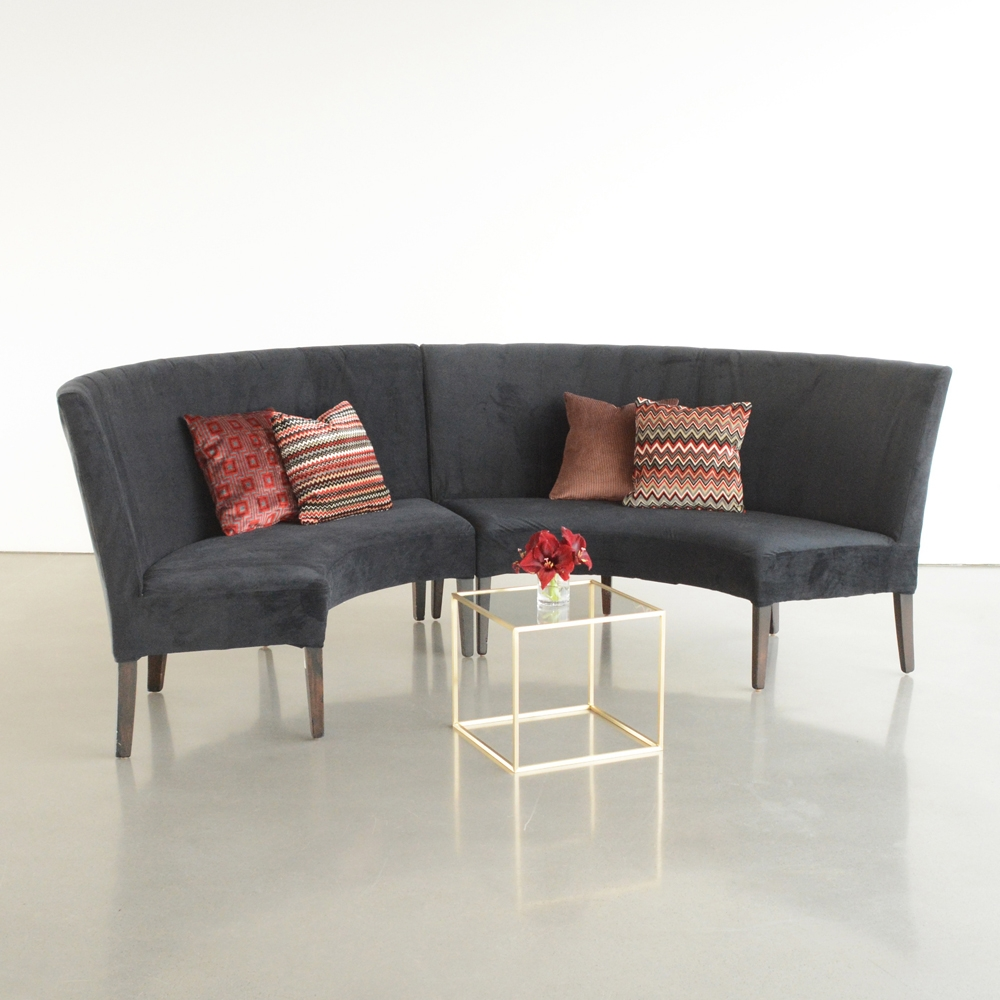 Additional image for madison banquette black