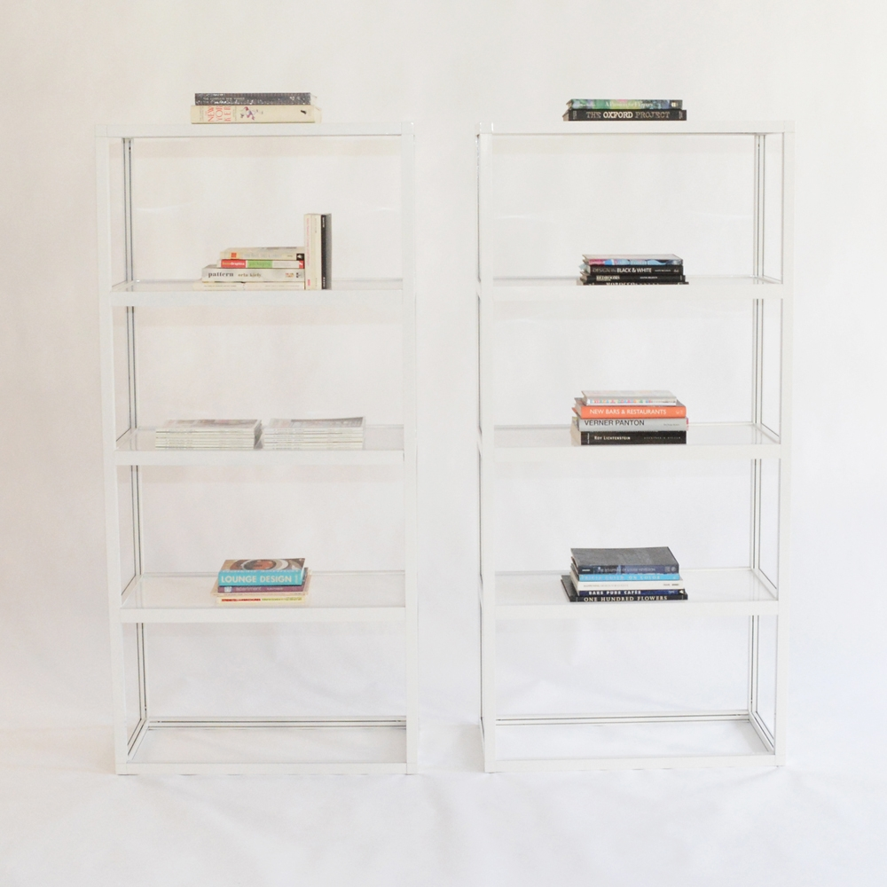 Additional image for pure display shelves