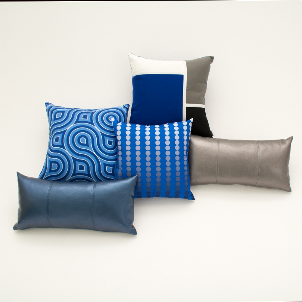 Additional image for blue mercury pillow