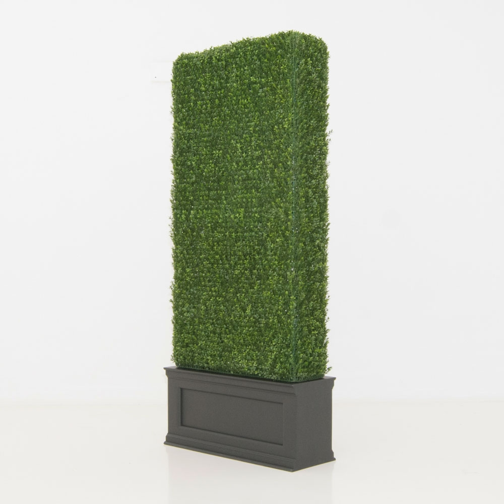 Additional image for faux hedge 70