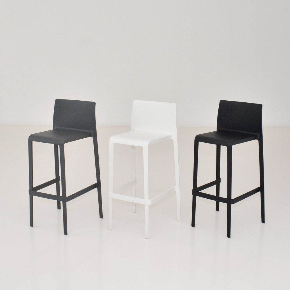Additional image for paramount barstool gray