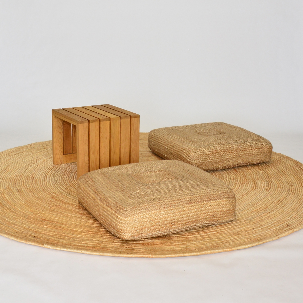 Additional image for sonora floor cushion