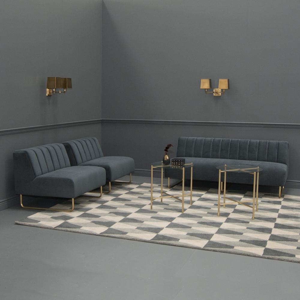 Additional image for savile chair gray