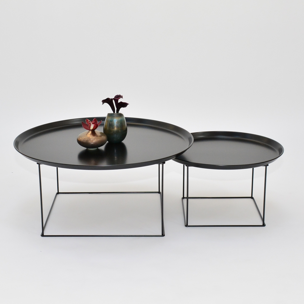 Additional image for plateau coffee table black