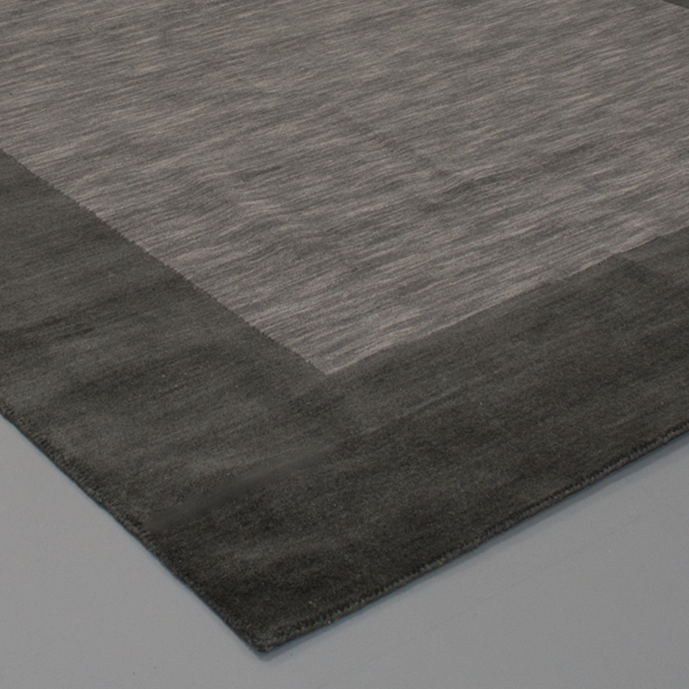 Additional image for regent area rug gray