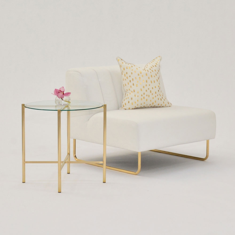 Additional image for savile chair white