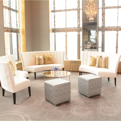 Additional image for madison banquette white