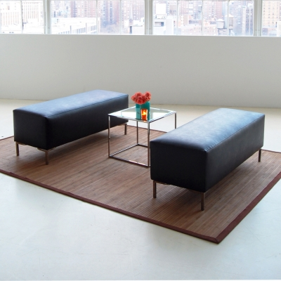Additional image for hudson bench black