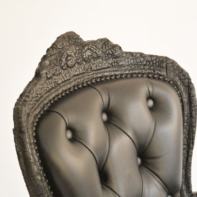 Additional image for smoke armchair