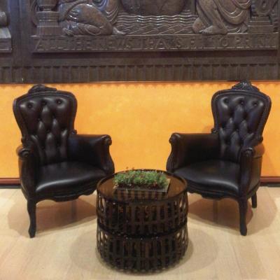 Additional image for smoke armchair
