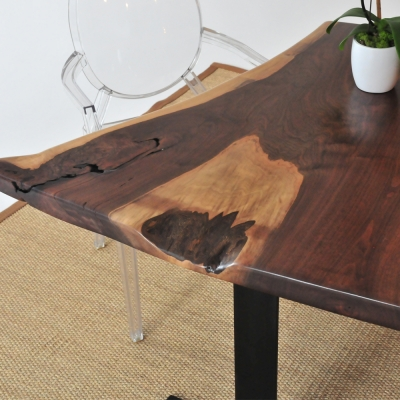 Additional image for walnut table izumi