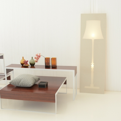 Additional image for standard lamp