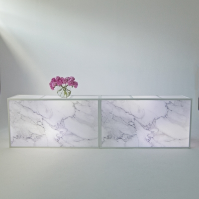Additional image for marble bar