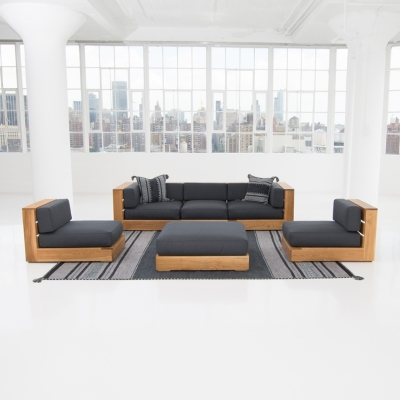 Additional image for tao modern area rug