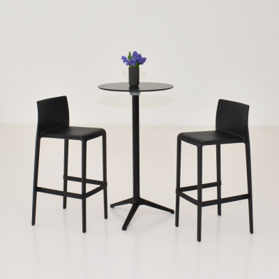 Additional image for paramount barstool black