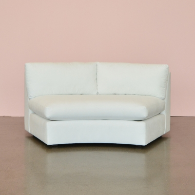 Additional image for crosby collection white