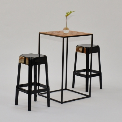 Additional image for coast highboy black