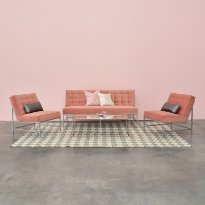 Additional image for aston sofa clay