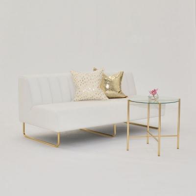 Additional image for savile sofa white