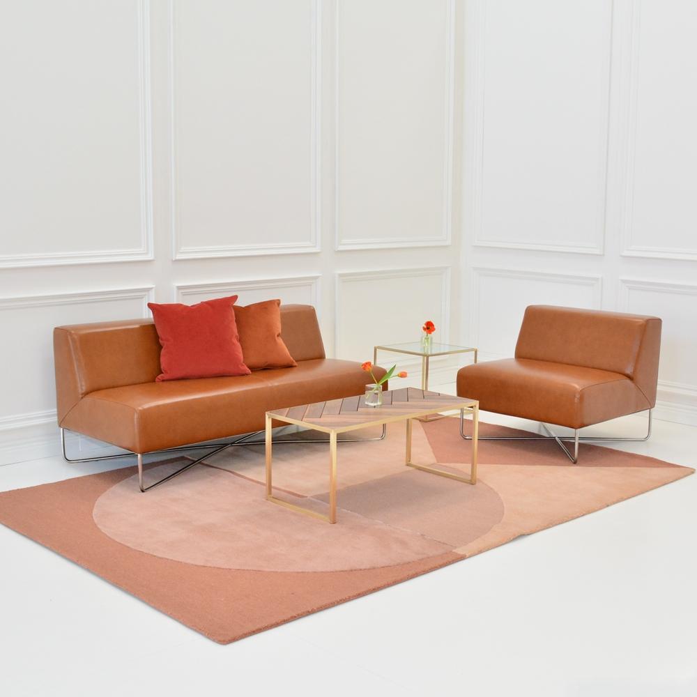 Additional image for satomi rose area rug