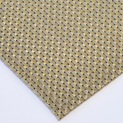 Additional image for chilewich floor mat new gold